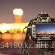 Производство презентационных видеороликов для выставок фото