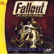 """Игра компьютерная """"Fallout"""" фото"""
