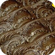 Чугунные радиаторы античное золото фото