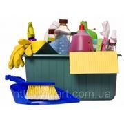 Генеральная уборка квартир, коттеджей, домов, офисов, помещений. фото