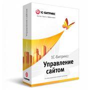 1С-Битрикс: Управление сайтом - Бизнес фото