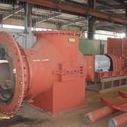 Горелка газовая 48000 м3/час фото