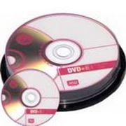 Диск DVD+R фото