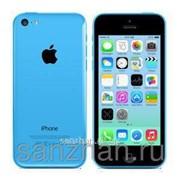 Телефон Apple iPhone 5C Blue 16GB REF 86300 фото