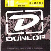 Струны для акустической гитары Dunlop DAP1254 (.12-.54) фото