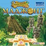 Маджонг. Золото майя фото