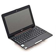 Ноутбук Asus Eee PC 1001PX Black Intel Atom N450 (1.66) /1024/160/WiFi/Cam/WinXpH фото