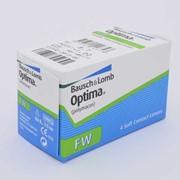 Линзы контактные OPTIMA FW (4 ШТ) фото