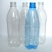 Пластиковые бутылки 0.8 л для пищевых, газированных напитков (100 шт/пак.). фото