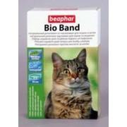 Ошейник Beaphar Bio от насекомых для кошек и котят на 4 мес., 35см фото