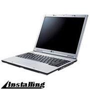Ноутбук LM60-3333 фото
