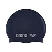 Шапочка для плавания детская Arena Classic Silicone Jr арт.9167071 фото
