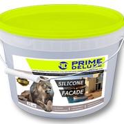 Prime deluxe silicon fasad фото