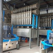 Заводы для производства пульпы и бумаги для гофротары фото