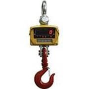 Электронные крановые весы ВСК-10000Е фото