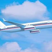 Международные авиаперевозки фото