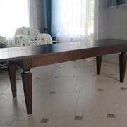 Стол для гостинной фото