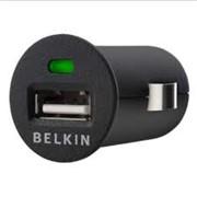 Автомобильное зарядное устройство Belkin Micro Auto Charger фото
