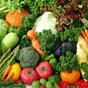 Оптом овощи фото