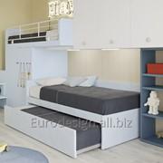 Мебель для детской комнаты room 14 фото
