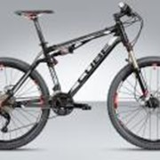 Велосипед Cube XMS (2012) фото