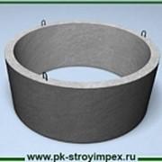 Кольцо колодезное К-15-9 фото