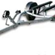 Легковые прицепы для перевозки гидроцикла