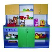 Игровая детская мебель фото