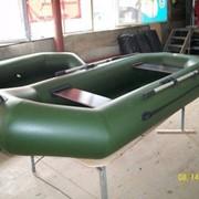 Лодка Аргонавт-280 фото