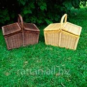 Корзинка для пикника LK - 12 Picnic Basket фото