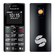 Мобильный телефон с GPS NAVIXY V7 Navixy фото