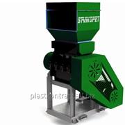 Дробилка отходов пластмасс SLF-1600PET фото