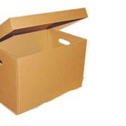 Коробки для переезда фото