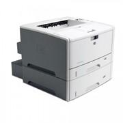 Принтер лазерный HP LaserJet 5200dtn фото