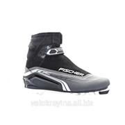 Беговые ботинки Fischer Xc Comfort Pro Silver-S20714 фото