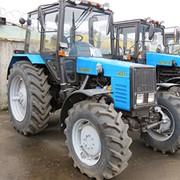 Трактор мтз 1021 Беларус Новый фото