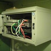 Администрирование компьютерной сети