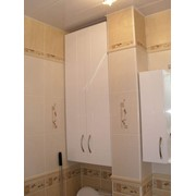 Изготовление мебели для ванных комнат под заказ фото