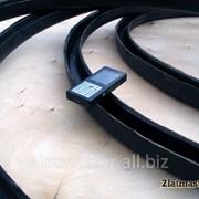Производство кожаных ремней фото