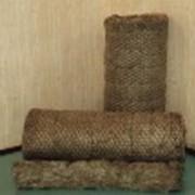 Маты прошивные базальтовые из БСТВ фото
