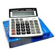 Калькулятор CA-6600H фото