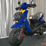 Скутер Peda Bm.125cc фото