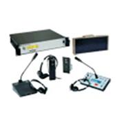 Цифровая конгресс-система DIS DCS 6000 фото