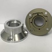 Алюминиевые детали на заказ фото