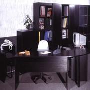 Офисная мебель для персонала - среднего класса Оптимал фото
