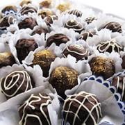 Конфеты шоколадные от производителя оптом фото