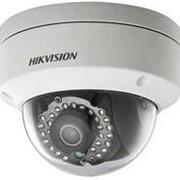 "Камера IP Hikvision DS-2CD2122FWD-IS CMOS 1/2.8"" (1920 x 1080, 4мм, H.264, MJPEG, RJ-45, LAN, PoE) фото"