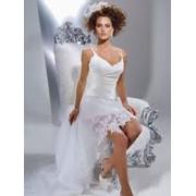 Свадебное платье на заказ фото