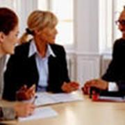 Создание и регистрация предприятий и индивидуальных предпринимателей с различными организационно-правовыми формами фото