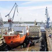 Проектирование, строительство, реконструкция, ремонт и демонтаж морских судов, буксиров, грузовых морских судов, исследовательских судов, транспортных барж, барж фото